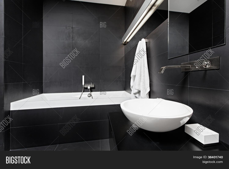 Stunning Badkamers Interieur Gallery - Modern Design Ideas ...