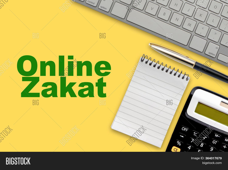 online zakat islamic image photo free trial bigstock online zakat islamic image photo