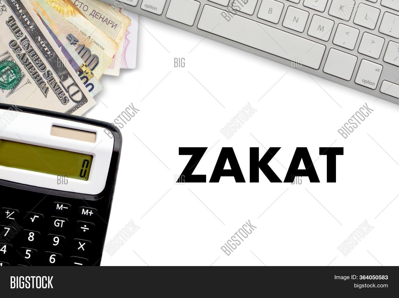 zakat islamic tax image photo free trial bigstock zakat islamic tax image photo free