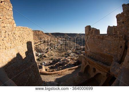 Zammour, Tunisia, Dahar, Djebel, Canyon, Chenini, Clouds, Desert, Djebel Dahar, Hill, Hills, Landsca