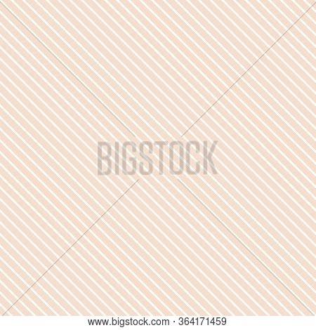 Tile Pastel And White Stripes Vector Pattern For Seamless Decoration Wallpaper Background