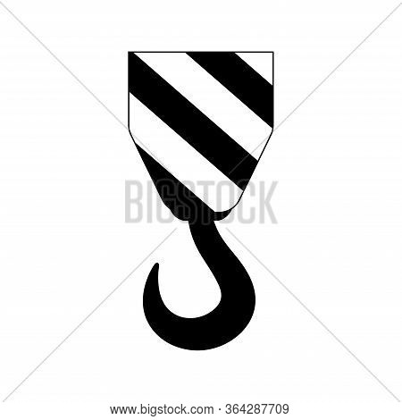 Industrial Hook Icon