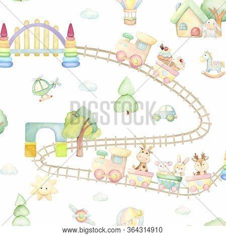Train, Giraffe, Horse, Deer, Rabbit, Mouse, Donkey, Balloon, House, Bridge, Helicopter, Plane, Car,