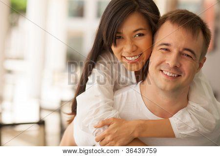 Happy Spouses