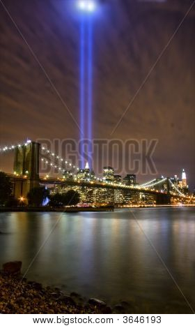 Tribute In Lights 2008