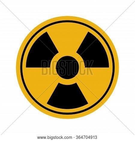 Biohazard Icon, Chernobil