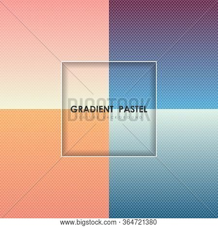 Abstract Gradient Vivid Science Tech Artwork Background. Decorate For Cover Art, Print, Detail, Desi
