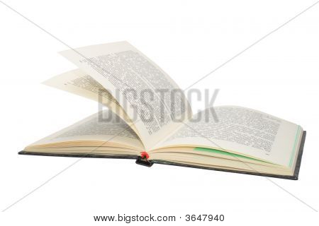 Open Book #2