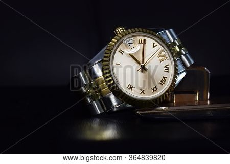 Luxury Watches Is A Watch That Has Been Collected For A Long Time. There Are Many, Antiques That Are