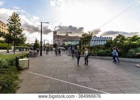 Budapest, Hungary -,  Budapest Hungary Budapest Hungary, On September 19 2019 In Hungary