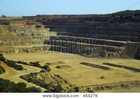 Ardrossan Mine