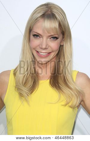LOS ANGELES - JUN 5: Riki Lindhome at the screening of Lionsgate and Roadside Attractions' 'Much Ado About Nothing' on June 5, 2013 in Los Angeles, California