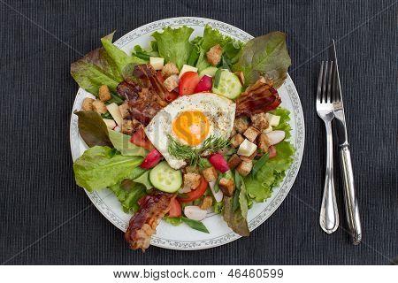 Fresh Country Salad