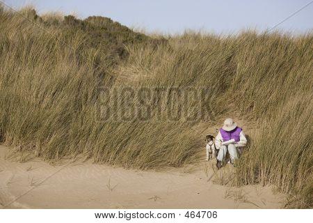 Beach Writer
