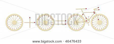 Bicycle Equation