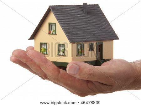 estate broker