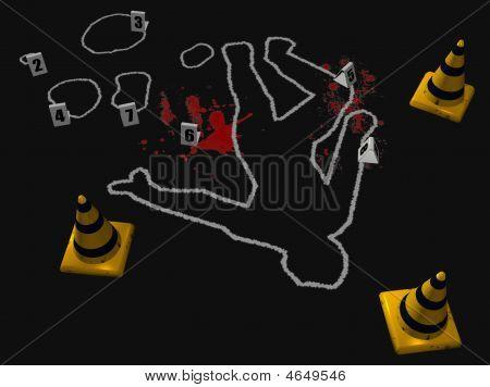 Crime Scene 1
