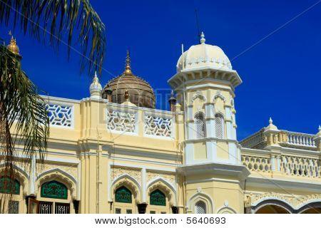 historische Gebäude von Mysore Palast ii