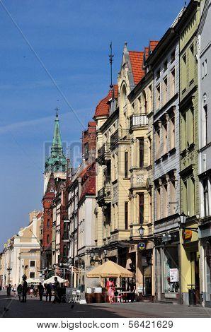 Torun Old Town, Poland