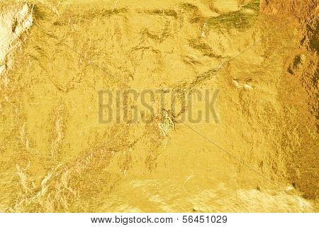 Blattgold