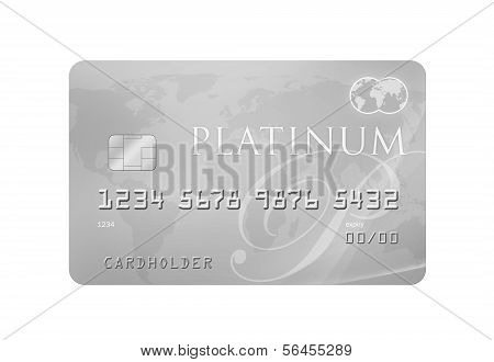 Platinum Credit Card
