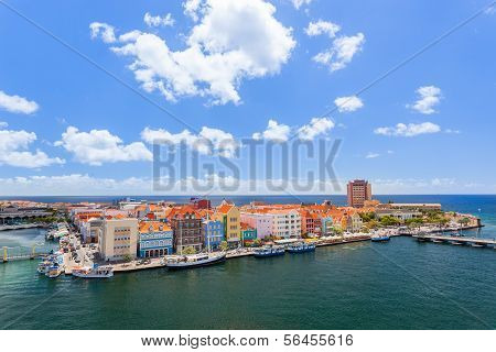Willemstad,Curacao