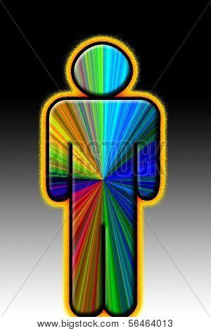 spectrum man