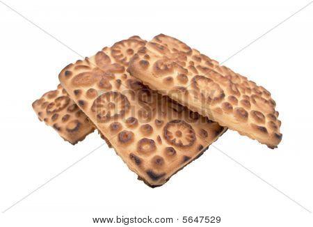 Handful Of Cookies