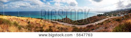 Scenic of Benicasim