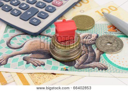 Danish House Finance