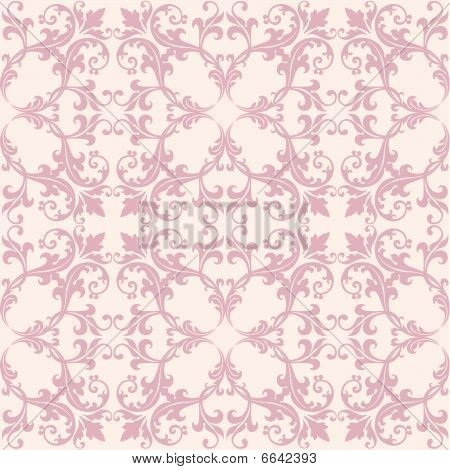 Frilly Girly Pattern