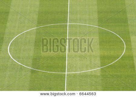 Soccer Court Center