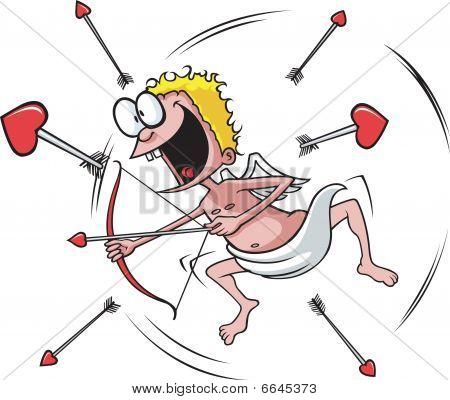 Crazy Cupid