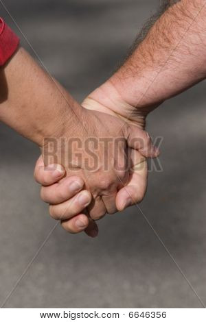Hand-in-Hand