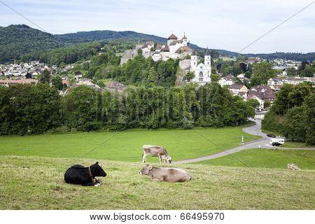 Aarburg, Switzerland