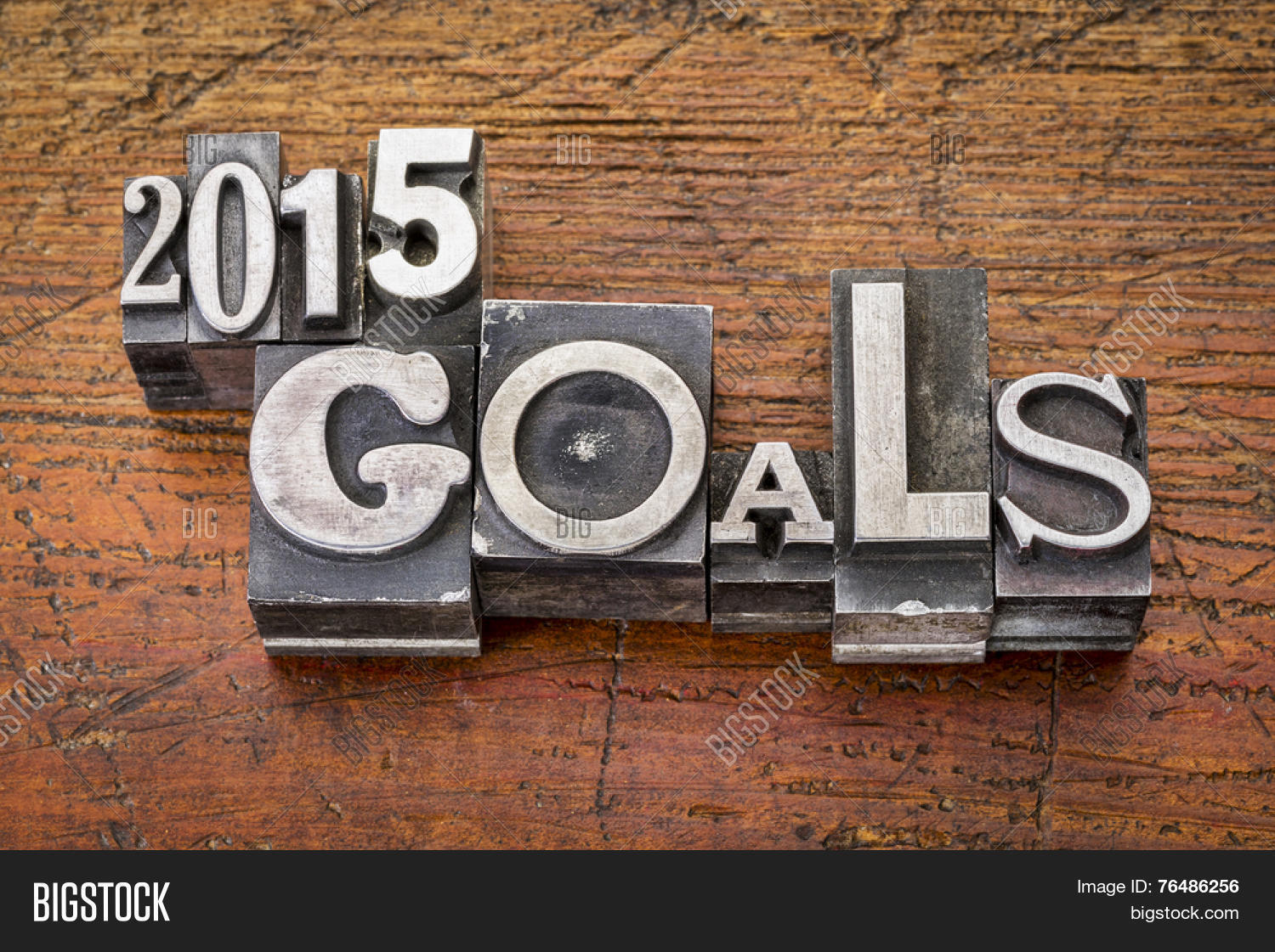 2015 goals new year resolution image amp photo bigstock