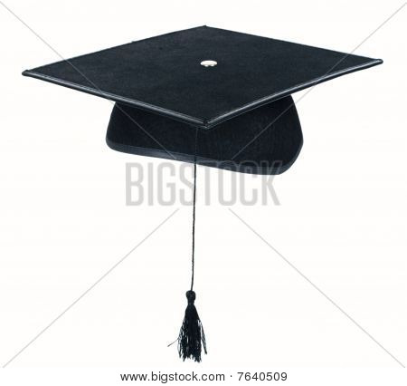 Graduation Mortarboard