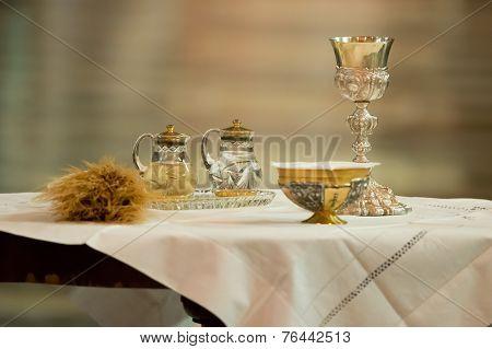 Communion Offertory