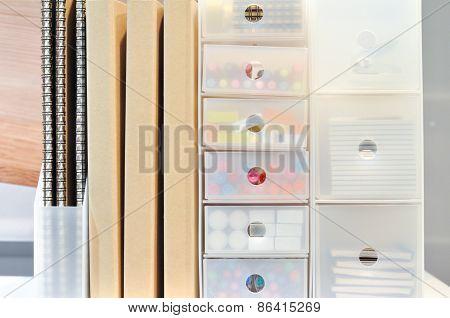 Desk Stationary