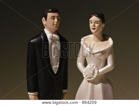 Wedding Couple 02
