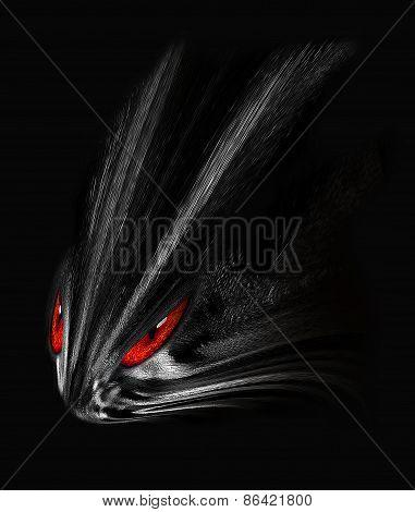 Predator Abstract