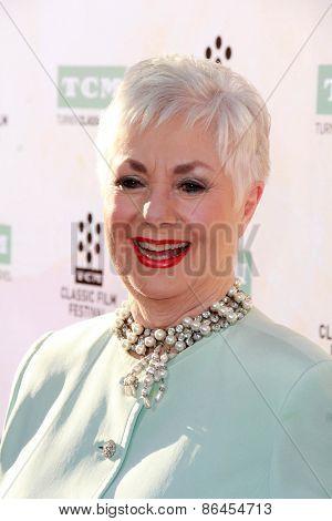 LOS ANGELES - MAR 26:  Shirley Jones at the 50th Anniversary Screening Of