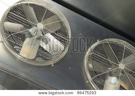 Industrial Air Conditioner Fan