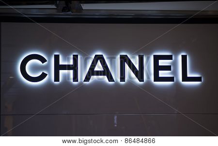 Chanel Shop In Sidney