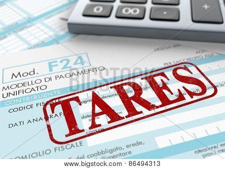 Italian Taxes
