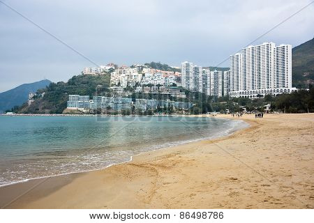 Repulse Bay In Hong Kong, China