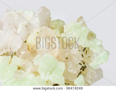 Mineralogical Association