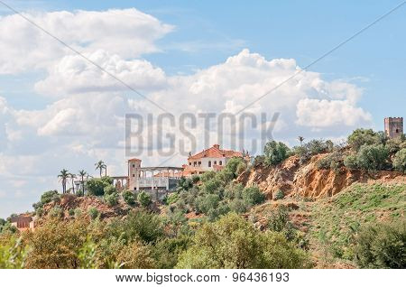 Luxury Home In Bloemfontein