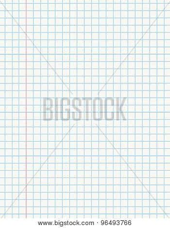 Vector exercise math paper
