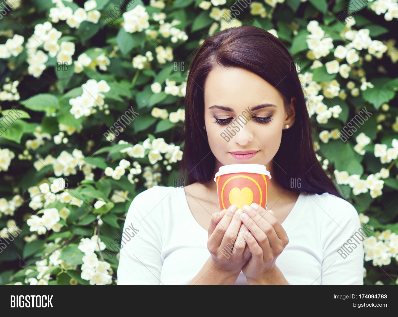 Attractive Beautiful Image Photo Free Trial Bigstock